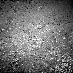 Nasa's Mars rover Curiosity acquired this image using its Right Navigation Camera on Sol 1930, at drive 2164, site number 67