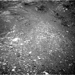 Nasa's Mars rover Curiosity acquired this image using its Right Navigation Camera on Sol 1930, at drive 2212, site number 67