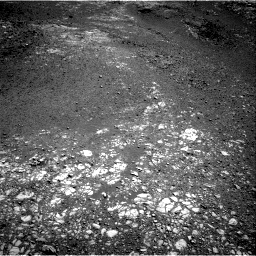 Nasa's Mars rover Curiosity acquired this image using its Right Navigation Camera on Sol 1930, at drive 2224, site number 67