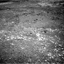 Nasa's Mars rover Curiosity acquired this image using its Right Navigation Camera on Sol 1930, at drive 2260, site number 67