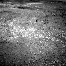 Nasa's Mars rover Curiosity acquired this image using its Right Navigation Camera on Sol 1930, at drive 2266, site number 67