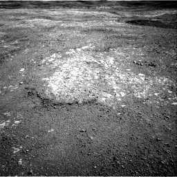 Nasa's Mars rover Curiosity acquired this image using its Right Navigation Camera on Sol 1930, at drive 2272, site number 67