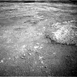 Nasa's Mars rover Curiosity acquired this image using its Right Navigation Camera on Sol 1930, at drive 2278, site number 67
