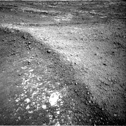 Nasa's Mars rover Curiosity acquired this image using its Right Navigation Camera on Sol 1930, at drive 2344, site number 67