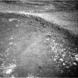 Nasa's Mars rover Curiosity acquired this image using its Right Navigation Camera on Sol 1930, at drive 2350, site number 67
