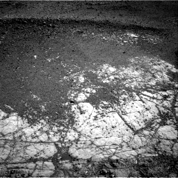 Nasa's Mars rover Curiosity acquired this image using its Right Navigation Camera on Sol 1930, at drive 2404, site number 67