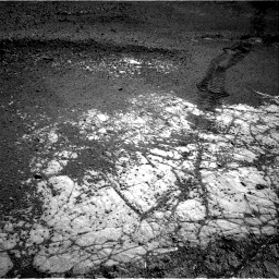 Nasa's Mars rover Curiosity acquired this image using its Right Navigation Camera on Sol 1930, at drive 2410, site number 67