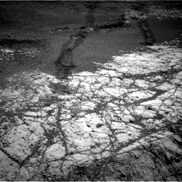 Nasa's Mars rover Curiosity acquired this image using its Right Navigation Camera on Sol 1930, at drive 2416, site number 67