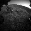 Image taken by Front Hazcam: Left B