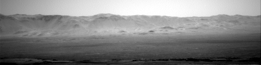 Nasa's Mars rover Curiosity acquired this image using its Right Navigation Camera on Sol 1933, at drive 2420, site number 67