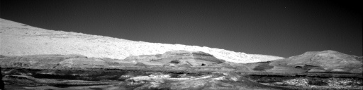 Nasa's Mars rover Curiosity acquired this image using its Right Navigation Camera on Sol 1936, at drive 2420, site number 67