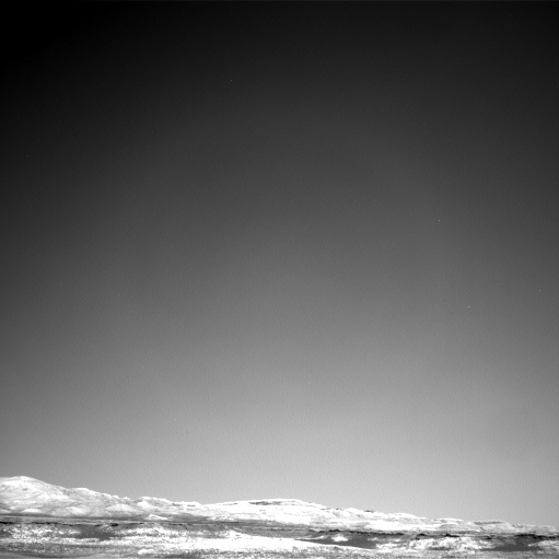 Nasa's Mars rover Curiosity acquired this image using its Right Navigation Camera on Sol 1938, at drive 2420, site number 67