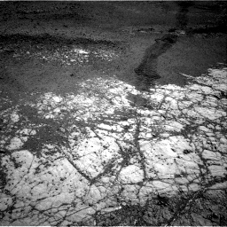 Nasa's Mars rover Curiosity acquired this image using its Right Navigation Camera on Sol 1939, at drive 2426, site number 67