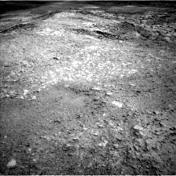 Nasa's Mars rover Curiosity acquired this image using its Left Navigation Camera on Sol 1942, at drive 2526, site number 67