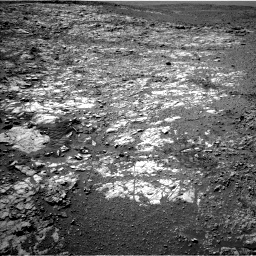 Nasa's Mars rover Curiosity acquired this image using its Left Navigation Camera on Sol 1942, at drive 2754, site number 67
