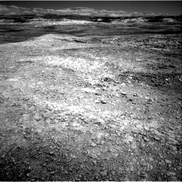 Nasa's Mars rover Curiosity acquired this image using its Right Navigation Camera on Sol 1942, at drive 2478, site number 67