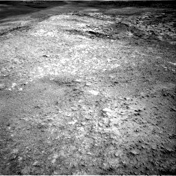 Nasa's Mars rover Curiosity acquired this image using its Right Navigation Camera on Sol 1942, at drive 2520, site number 67