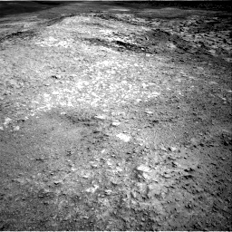 Nasa's Mars rover Curiosity acquired this image using its Right Navigation Camera on Sol 1942, at drive 2526, site number 67