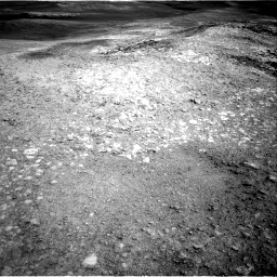 Nasa's Mars rover Curiosity acquired this image using its Right Navigation Camera on Sol 1942, at drive 2532, site number 67
