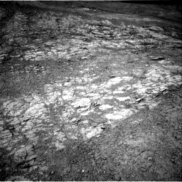 Nasa's Mars rover Curiosity acquired this image using its Right Navigation Camera on Sol 1942, at drive 2556, site number 67