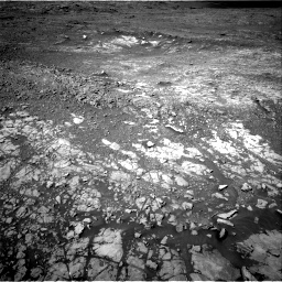 Nasa's Mars rover Curiosity acquired this image using its Right Navigation Camera on Sol 1942, at drive 2634, site number 67