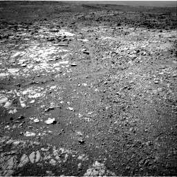 Nasa's Mars rover Curiosity acquired this image using its Right Navigation Camera on Sol 1942, at drive 2688, site number 67