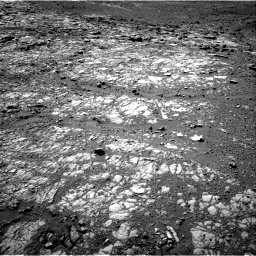 Nasa's Mars rover Curiosity acquired this image using its Right Navigation Camera on Sol 1942, at drive 2706, site number 67