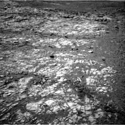 Nasa's Mars rover Curiosity acquired this image using its Right Navigation Camera on Sol 1942, at drive 2712, site number 67