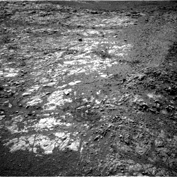 Nasa's Mars rover Curiosity acquired this image using its Right Navigation Camera on Sol 1942, at drive 2730, site number 67