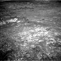 Nasa's Mars rover Curiosity acquired this image using its Left Navigation Camera on Sol 1944, at drive 2770, site number 67