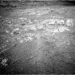 NASA's Mars rover Curiosity acquired this image using its Left Navigation Camera (Navcams) on Sol 1944