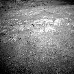 Nasa's Mars rover Curiosity acquired this image using its Left Navigation Camera on Sol 1944, at drive 2800, site number 67