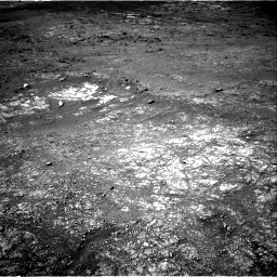 Nasa's Mars rover Curiosity acquired this image using its Right Navigation Camera on Sol 1944, at drive 2764, site number 67