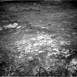 Nasa's Mars rover Curiosity acquired this image using its Right Navigation Camera on Sol 1944, at drive 2770, site number 67