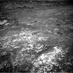Nasa's Mars rover Curiosity acquired this image using its Right Navigation Camera on Sol 1944, at drive 2776, site number 67