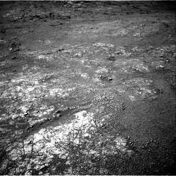 Nasa's Mars rover Curiosity acquired this image using its Right Navigation Camera on Sol 1944, at drive 2782, site number 67