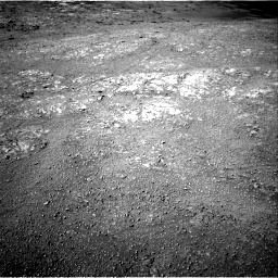 Nasa's Mars rover Curiosity acquired this image using its Right Navigation Camera on Sol 1944, at drive 2800, site number 67