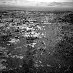 Nasa's Mars rover Curiosity acquired this image using its Right Navigation Camera on Sol 1944, at drive 2812, site number 67