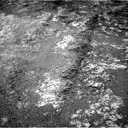 Nasa's Mars rover Curiosity acquired this image using its Right Navigation Camera on Sol 1944, at drive 2830, site number 67