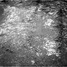Nasa's Mars rover Curiosity acquired this image using its Right Navigation Camera on Sol 1944, at drive 2836, site number 67