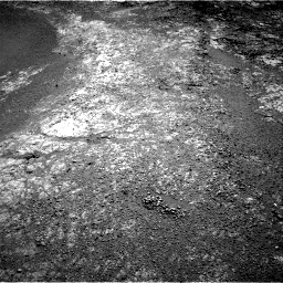 Nasa's Mars rover Curiosity acquired this image using its Right Navigation Camera on Sol 1944, at drive 2842, site number 67