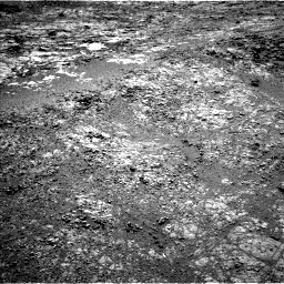 Nasa's Mars rover Curiosity acquired this image using its Left Navigation Camera on Sol 1946, at drive 2992, site number 67