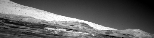 Nasa's Mars rover Curiosity acquired this image using its Right Navigation Camera on Sol 1946, at drive 2884, site number 67