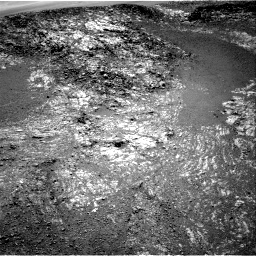 Nasa's Mars rover Curiosity acquired this image using its Right Navigation Camera on Sol 1946, at drive 2890, site number 67