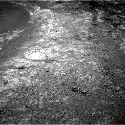 Nasa's Mars rover Curiosity acquired this image using its Right Navigation Camera on Sol 1946, at drive 2920, site number 67
