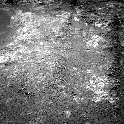 Nasa's Mars rover Curiosity acquired this image using its Right Navigation Camera on Sol 1946, at drive 2926, site number 67