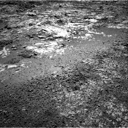 Nasa's Mars rover Curiosity acquired this image using its Right Navigation Camera on Sol 1946, at drive 2974, site number 67