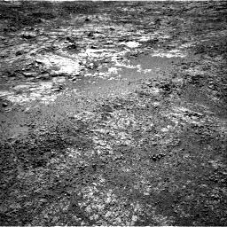 Nasa's Mars rover Curiosity acquired this image using its Right Navigation Camera on Sol 1946, at drive 2980, site number 67