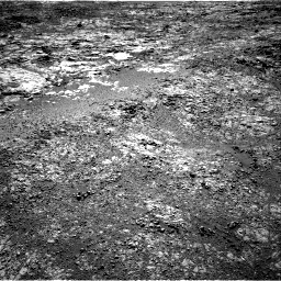 Nasa's Mars rover Curiosity acquired this image using its Right Navigation Camera on Sol 1946, at drive 2986, site number 67