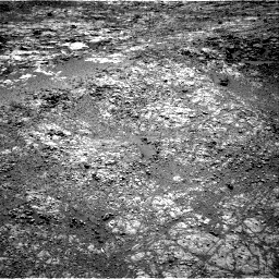Nasa's Mars rover Curiosity acquired this image using its Right Navigation Camera on Sol 1946, at drive 2992, site number 67